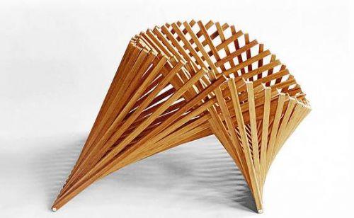一块木板的非凡艺术之旅