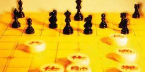 企业专利战略要点