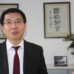 对话西门子东北亚区知识产权部总监曲晓阳