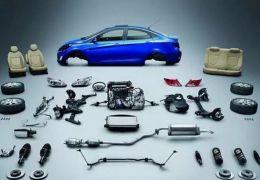 汽车零配件行业新三板挂牌重点公司专利对比分析