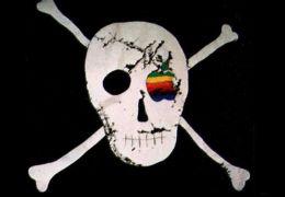 美国专利私掠之:苹果的海盗船【2】