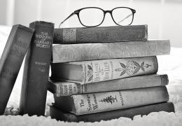 从事商标工作应该读哪些书?