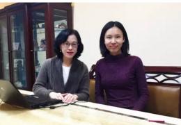 2016年工作感悟--Linda和所员宋晓雯的对谈录