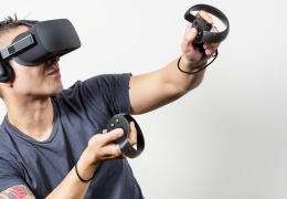 很火很火的VR行业,专利到底在做什么