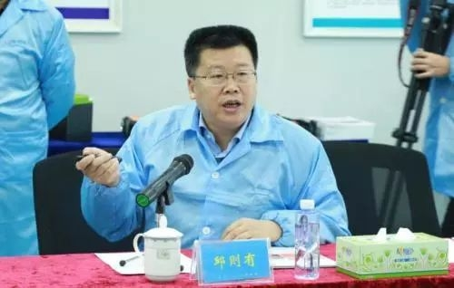 """他發明了5000多項專利,被稱為""""中國專利第一人"""""""
