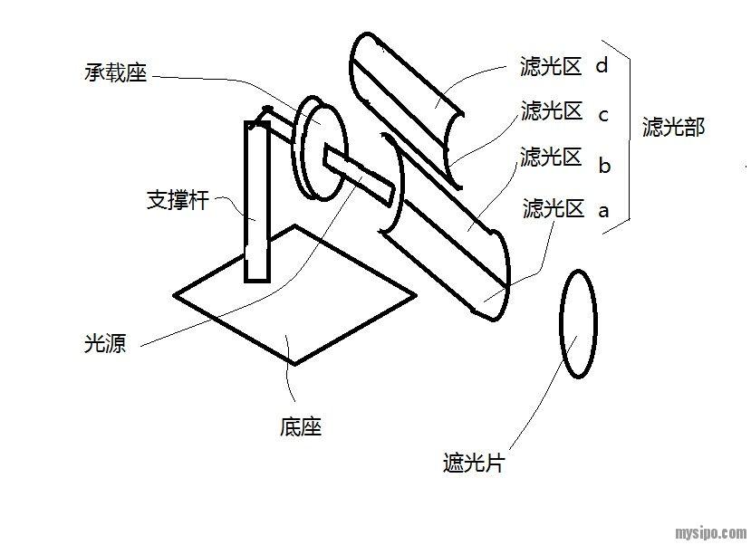涉案专利1