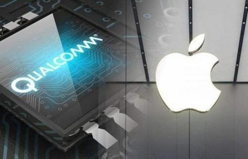 高通贏得中國法院訴中禁令,蘋果多款iPhone或被禁售