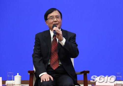 尹新天:專利法第四次修正草案有望在明年得到通過
